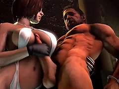 Residentevil Handjob Free Cartoon Porn Video 05 Xhamster